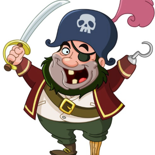 Pirate Voice Over Demo - Guy Harris