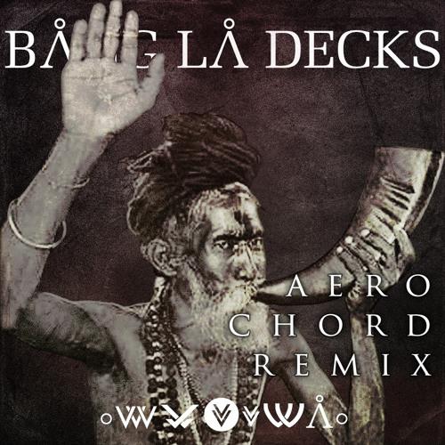 Bang La Decks - Utopia (Aero Chord's Festival Trap Remix) [FREE]