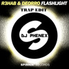 R3hab & Deorro - Flashlight (Trap Remix) [Free Download]