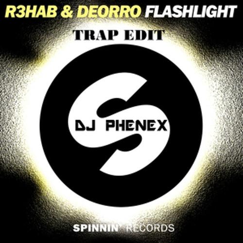 R3hab & Deorro - Flashlight (Trap Remix) [Free Download]