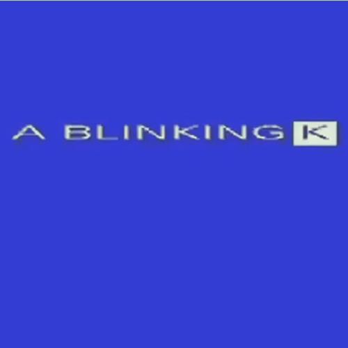 Chatarra Informática [OST A blinking K]