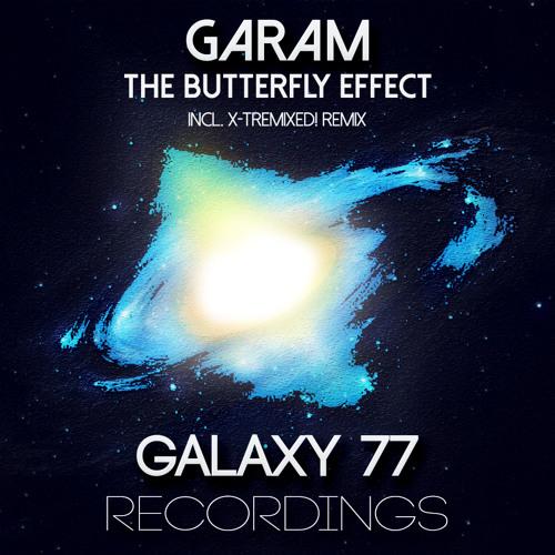 Garam - The Butterfly Effect (Original Mix)