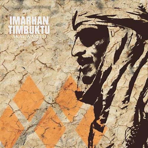 imarhan timbuktu - akal warled (shop excerpts)