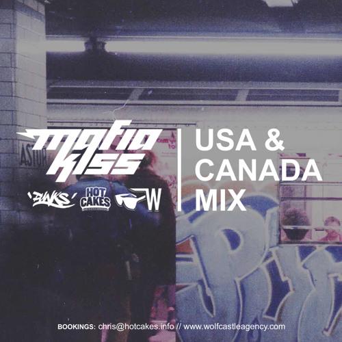 USA & Canada Mix