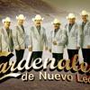 Cardenales de Nuevo León - Hoy Me Visita El Amor Portada del disco