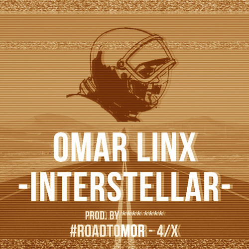 Omar LinX - Interstellar