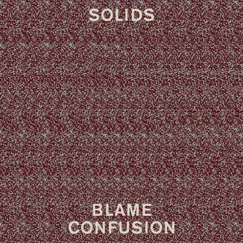 Solids - Blame Confusion - 02 Off White