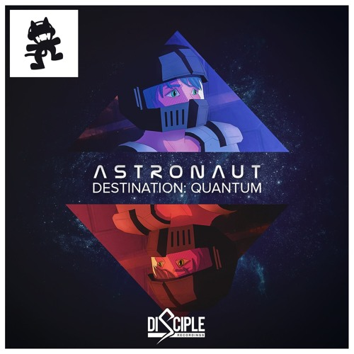 Astronaut - Quantum (Spag Heddy Remix) Out March 19th!