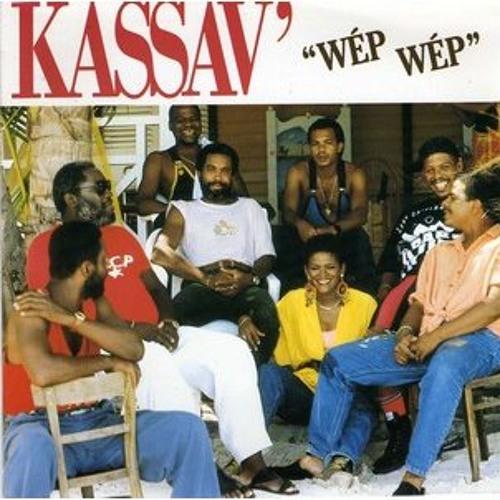 Mix Kassav de 1981 à 2013
