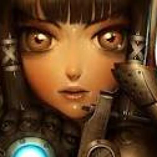 Machine Girl