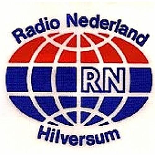 Señal de intervalo Radio Nederland en su ultima emision en onda corta. by  Juandedeboca