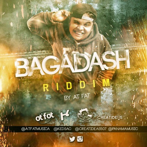 AlBeezy - Pull Up(Bagadash Riddim) Prod By; AtFat @DiRealalbeezy @atfatmusica