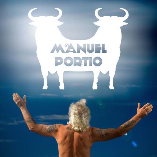 The Manuel Portio - Sunny Disposition EP - FREE DOWNLOAD - Ba-Doop.com