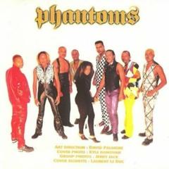 Phantoms - Je Veux T'aimer - From the Album Resurrection