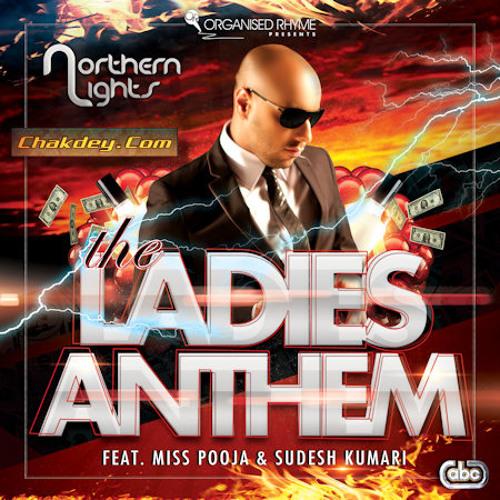 Ladies Anthem - G$oundz [Clip]