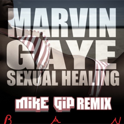 Marvin gaye sexual healing soundcloud