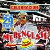 MERENGLASS AUDITORIA NACIONAL  (PODEROSA CD DEL CARMEN 101.3 fm)