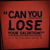 2012-04-29 Can You Lose Your Salvation Part 2-The Truth About Hebrews 10-sample