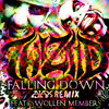 Twiztid w/Swollen Members- Falling Down (AJAX Remix)