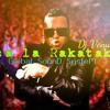 DJ VENUM-SACA LA RAKATAKA 2014 G.S.S ( 4 OF STEEL FM'LY)