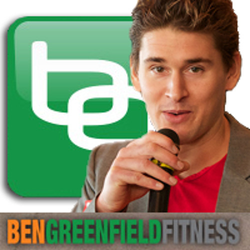 BIOFM 08 - Ben Greenfield - Ketogenic Diets and Athletic Performance