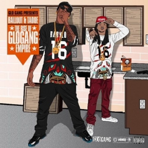 Ballout Ft. Tadoe (GBE) - Know How I Rock (Prod. By Dirty Vans x Rozey
