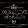Pop Champagne (Kauze Kruz Twerk Bootleg) - Jim Jones {Download} *ReVisited*