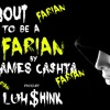 Bout To Be a Farian-James Cashta Farian-(prod.By Luh Shink)