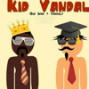 "Kid Vandal Feat. LivenLearn ""Freedom"""