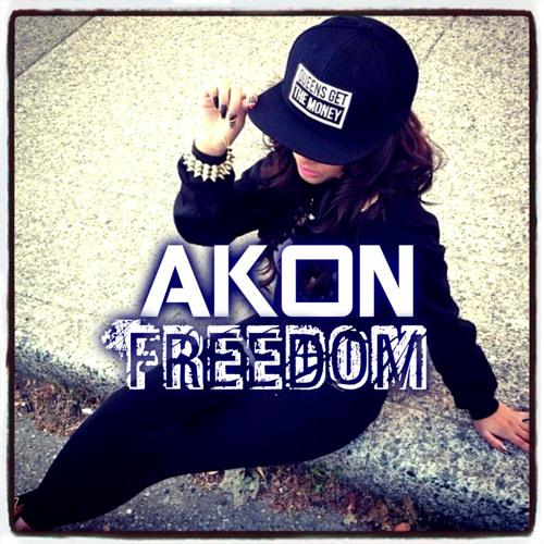 DJ LOA Akon Freedom Remix DOWNLOAD NOW By THAT BektanBoii23
