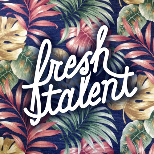Fresh Talent Commercial