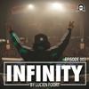 Episode 003 - Infinity Radio By Lucien Foort