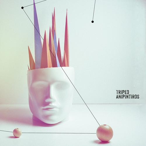 Tripeo - Anipintiros (LP) - TRILP1