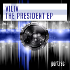 ViliV - The president  EP ( Date of release 24.3.2014 )