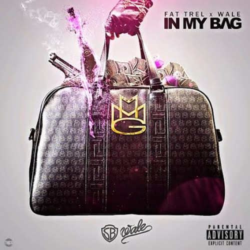IN MY BAG FT WALE