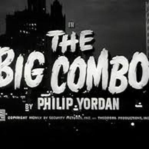 The Big Combo - (1955)