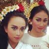 Bali tolak reklamasi (candra-guitar,tari-vokal)
