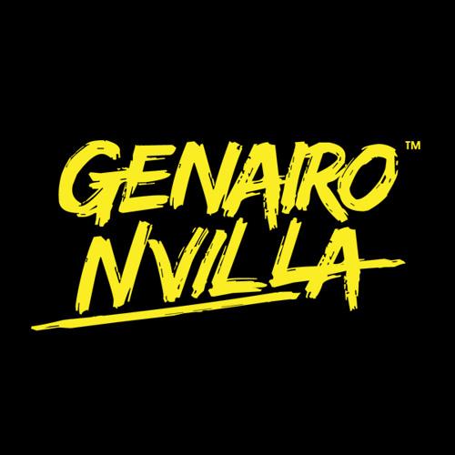 Gregor Salto & Genairo Nvilla - Riddim Go