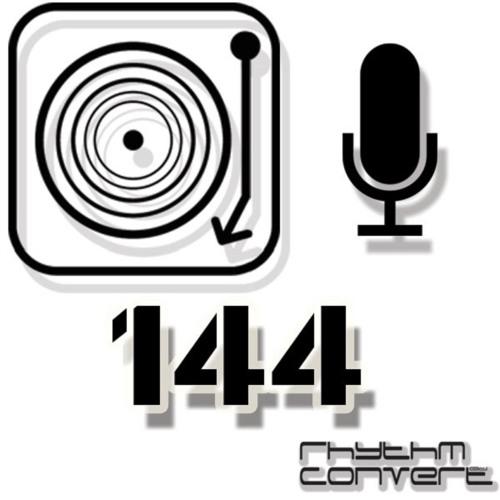 Rhythm Convert(ed) Podcast 144 with Microvibez