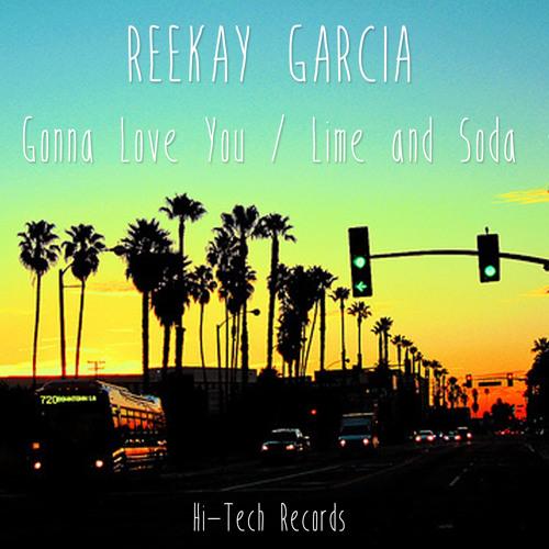 Reekay Garcia - Lime & Soda