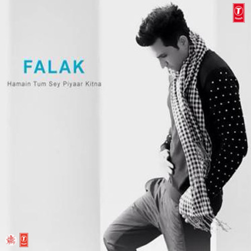 Humein Tumse Pyar Kitna (Falak Shabbir) Official - Single