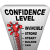 Have Unwavering Confidence in YOU!  - Daily Word March 13, 2014