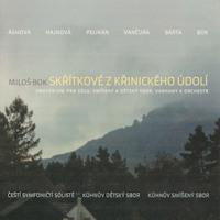Miloš Bok: Skřítkové z Křinického údolí