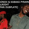CHRONiXX & KABAKA PYRAMiD - Mi ALRiGHT [SAFARi SOUND DUBPLATE]