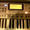 Lord i give you my heart instrument - keyboard
