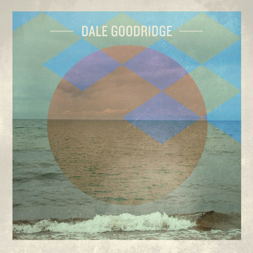 Dale Goodridge - Look Inside