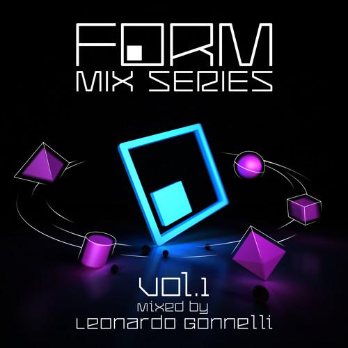 02 - Darlyn Vlys & German Brigante - Tips & Tricks (Original Mix) - [FORM - MS001]  - SNIPPET