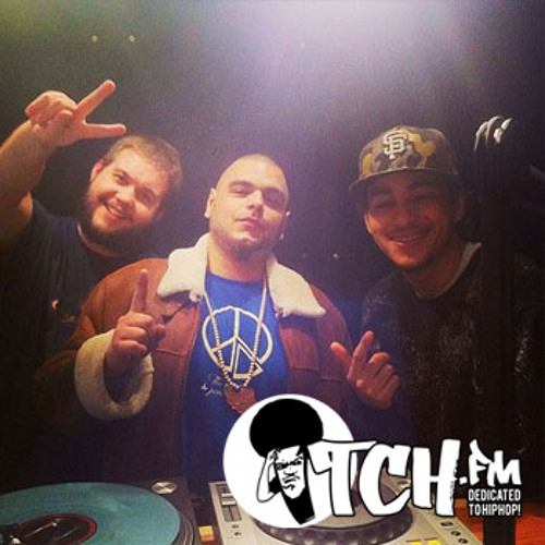 Reveal Freestyle on Itch FM