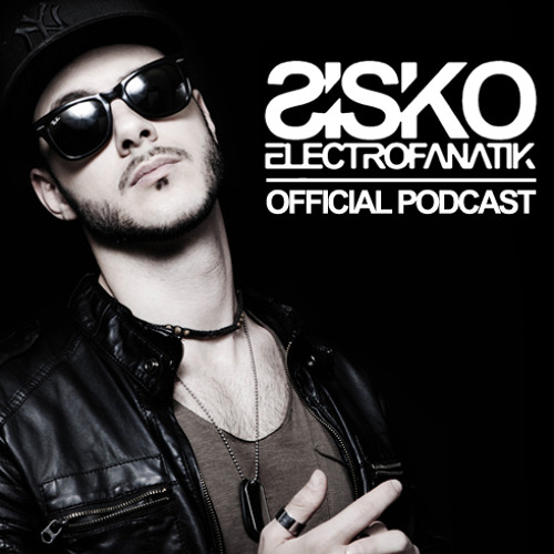Sisko Electrofanatik_ Podcast