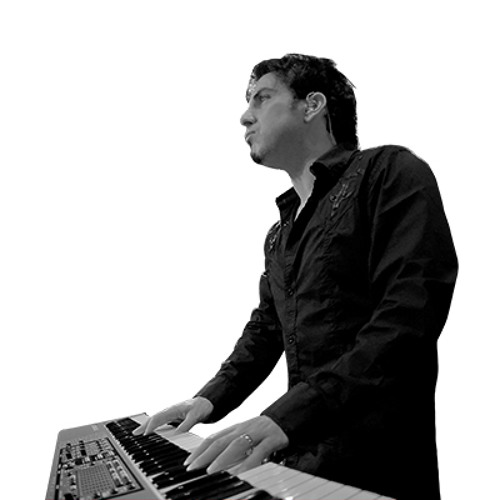 Derek Sherinian - Funky Clav Loop